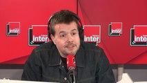 """Olivier Faure, premier secrétaire du Parti socialiste : """"Les gilets jaunes, en faisant émerger une parole, ont été une chance (...) J'invite les socialistes à participer à ces débats, à faire en sorte que ce soit une réussite"""""""