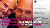 """Cauet choqué : Il a trouvé son """"sosie officiel"""""""