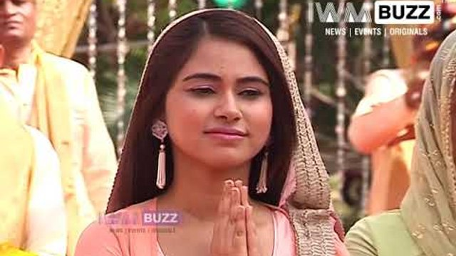 Ansh to perform Arti in Nazar with family | Nazar