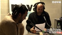 Dj Chelou présente Vald Dutronc : la rencontre de Vald et de Jacques Dutronc | Les 30 Glorieuses