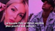 Fidji Ruiz (LPDLA6) : prochainement dans MELAA4 avec Dylan ? Un indice dévoilé !