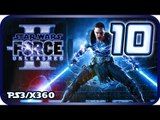 Star Wars: The Force Unleashed 2 Walkthrough Part 10 (PS3, X360, PC) No Commentary (ENDING)