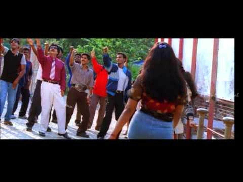 Super Kudumbam Tamil Movie Songs   Adam Teasing Video Song   Vivek   Prabhu   Adithyan