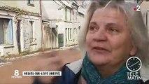 Nièvre : une femme lègue 4,5 millions d'euros à son ancien village