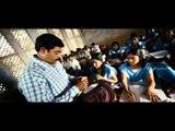 Saattai - Samuthirakani advices Yuvan HD