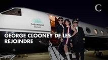 George et Amal Clooney sur le point de divorcer ? La réponse simple et efficace de l'acteur !