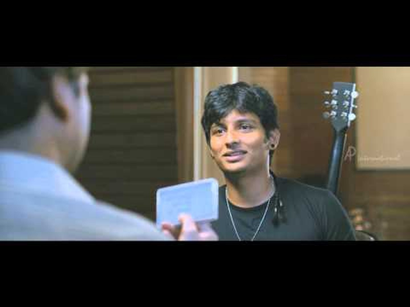 David Tamil Movie Songs | 1080P HD | Songs Online | Anirudh Ravichander | Machi Song Video |