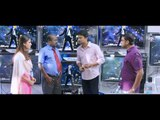Idhu Kathirvelan Kadhal Tamil Movie - Udhayanidhi Stalin follows Nayanthara