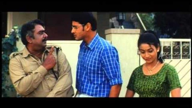 Teja about Mahesh babu He should do apotion at Nijam Movie