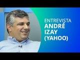 Yahoo  de onde veio, como está e para onde vai? [CT Entrevista]