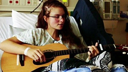 Teen Girl Sings Through Brain Surgery
