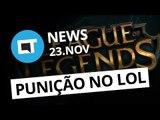 Firefox vai avisar sobre sites hackeados; Samsung Gear Sport e IconX no Brasil [CT News]