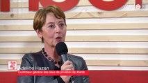 Vivre Ensemble 2019. Adeline HAZAN, contrôleur général