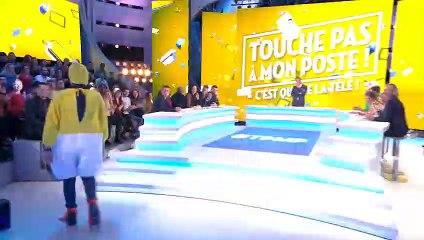 Il y a deux ans dans TPMP... Julien Courbet et Arnaud Ducret jouaient à la cabine de la chance (vidéo)