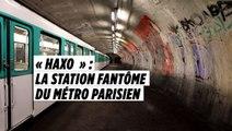 « Haxo » : la station fantôme du métro parisien
