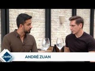 Gente - André Zuan (1 de 2)