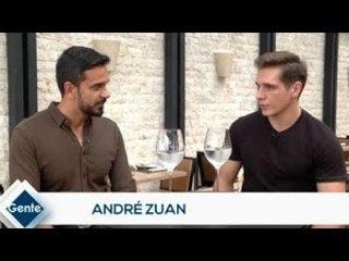 Gente - André Zuan (2 de 2)