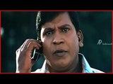 Azhagar Malai Tamil Movie - RK sends love letter through Vadivelu   Vadivelu Comedy