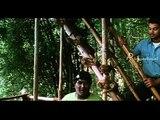 Kulir 100 Tamil Movie Scenes | Riya encourages Sanjeev |Thalaivasal Vijay