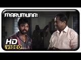 Marumunai Tamil Movie | Scenes | Maruthi and MS Baskar meets Mridula's father at his office