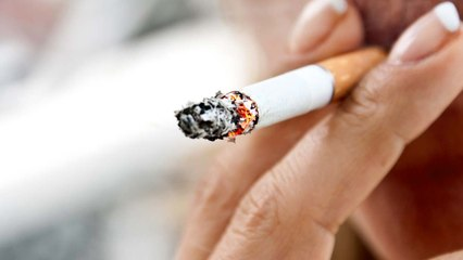 These 5 Things Are Almost as Deadly as Smoking