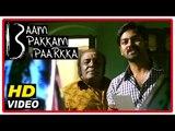 13 Aam Pakkam Paarkka Movie   Scenes   Ratan Mouli visits a haunted house   Sri Priyanka