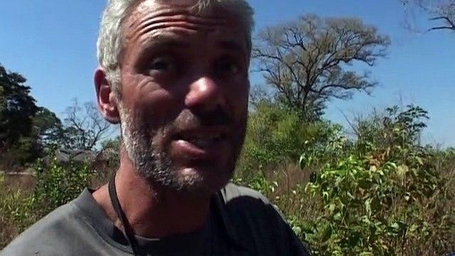 Jungle Hooks With Jeremy Wade S01E05 End of the Line