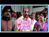 Manjal Veiyil Tamil Movie | Scenes | Nizhalgal Ravi decides to marry off Sandhya to RK