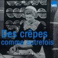 Chandeleur : préparer une pâte à crêpes à l'ancienne