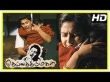 Deiva Thirumagal Tamil movie | scenes | Baby Sara taken away from Vikram | Amala Paul | Karthik