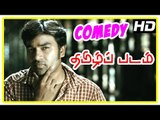 Thamizh Padam Tamil Movie Comedy Scenes | Shiva | Disha Pandey | Manobala | MS Bhaskar