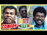 Ka Ka Ka Po Tamil movie | Comedy Scenes | Sakshi Agarwal | Keshavan | Panju Subbu | Singampuli