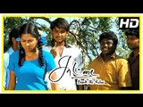 Saattai Tamil movie scenes | Mahima complains about Yuvan to Samuthirakani | Pandi
