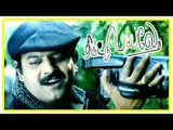 Thiruttu Payale Movie Scenes | Jeevan threatens his father | Vivek