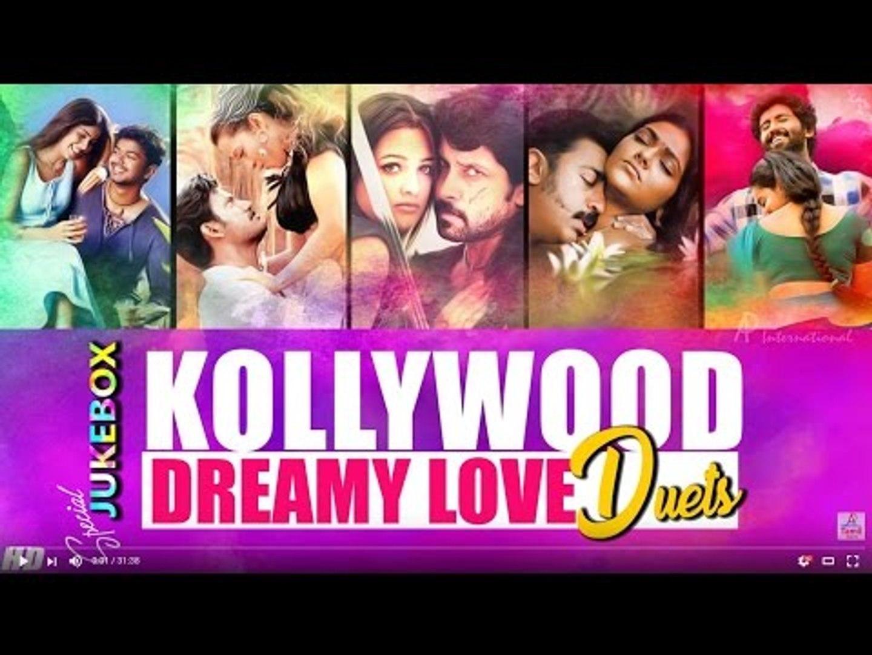 Tamil Love Songs | Back-to-Back Hit Video Songs | Tamil Duet Songs | Kamal | Vijay | Vikram | Vishal