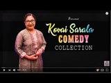 Kovai Sarala Comedy Collection   Sangili Bungili Kadhava Thorae   Kadavul Irukaan Kumaru   Nayaki