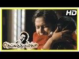 Vikram Latest Tamil Movie | Deiva Thirumagal Movie Scenes | Amala Paul Takes Baby Sara | Vikram