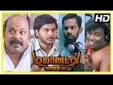 Yogi Babu Latest Comedy Scene | Demonte Colony Movie Scenes | Arulnithi comes to Demonte Colony