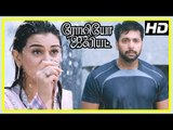 Romeo Juliet Movie Scenes   Hansika learns Jayam Ravi is not rich   Hansika and Jayam Ravi Break Up