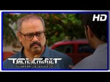 Indrajith Tamil Movie | Gautham Karthik starts investigating | Sachin Khedekar is kidnapped