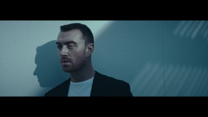 Sam Smith - Dancing With A Stranger