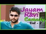 Jayam Ravi Comedy Scenes   Vol 2   Soori   Amala Paul   Hansika Motwani   Latest Tamil Comedy