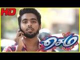 Yogi Babu Comedy   Sema Tamil Movie Scenes   Mansoor Ali Khan arrested   GV Prakash   Kovai Sarala