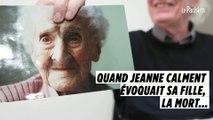 Jeanne Calment : quand la centenaire parlait de sa fille et de la mort