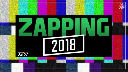 ZAPPING 2018