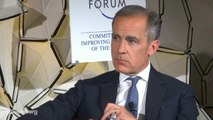 Carney Says Hitting Bank Pay Is Regulators' Best Tool