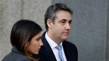 Michael Cohen Subpoenaed By Senate Intelligence Committee