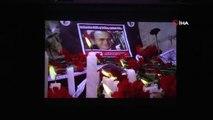 Uğur Mumcu Ölümünün 26'ıncı Yıl Dönümünde Kartal'da Anıldı