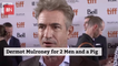2 Men And A Pig With Dermot Mulroney