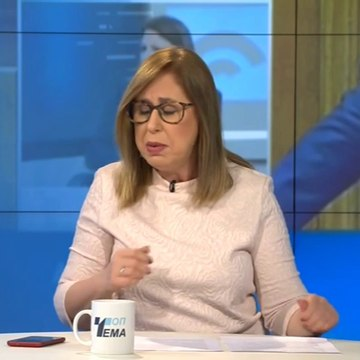 Водителката се удави од кашлање на сред емисија на Телма ТВ